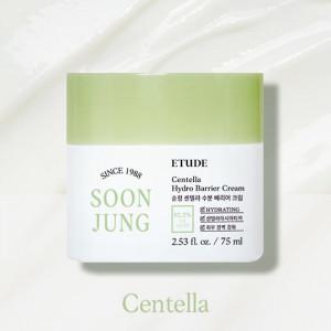 Etude House Soon Jung Centella Hydro Barrier Cream 75ml