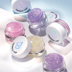 CLIO [Twinkle Pop] Jelly Glitter Summer Edition 2.7g*3