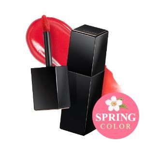 APIEU Color Lip Stain Velvet Tint 4g