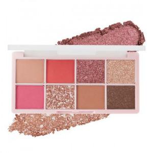 Colorgram:TOK [Pink Rush Edition] Hit Pan Eye Palette 8.8g