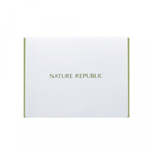 Nature Republic Beauty Tools Premium Hemp Oil Paper 100pcs