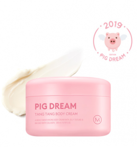 Missha Pigdream Tang Tang Body Cream [Online] 200ml