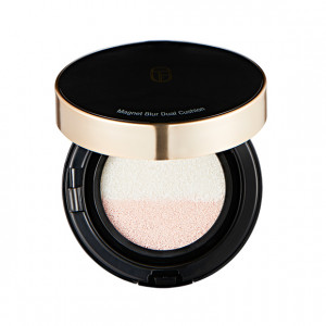 It's Skin It's Top Professional Magnet Blur Dual Cushion 15g