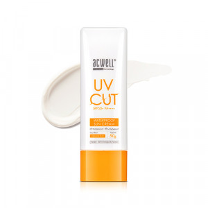 Acwell Uv Cut Water-Proof Sun Cream 50g