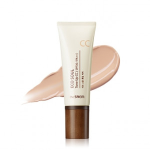 The Saem Eco Soul Tone Up CC 35g