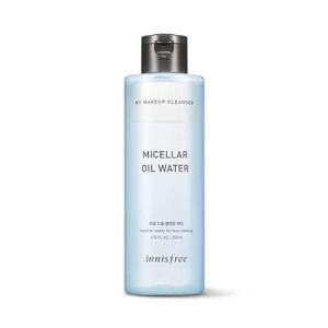 Innisfree My Makeup Cleanser - Micellar Oil Water 200ml