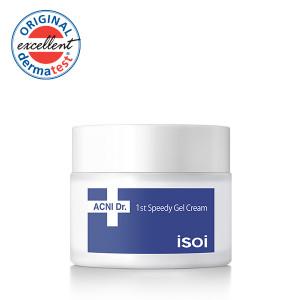 ISOI Acni Dr. 1st Speedy Gel Cream 50ml