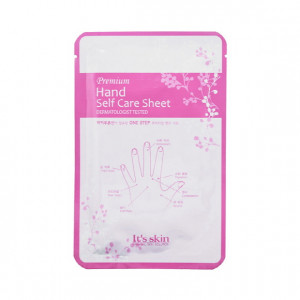 It's Skin Premium Hand Self Care Sheet (2sheets)