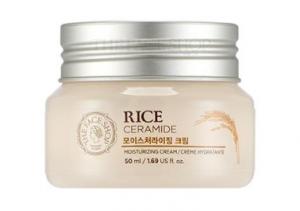 The Face Shop Rice & Ceramide Moisturizing Cream 50ml