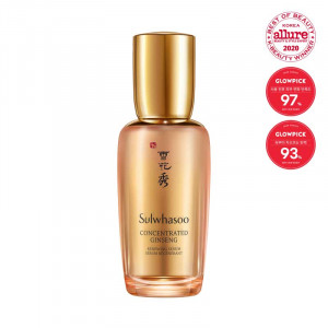 Sulwhasoo Concentrated Ginseng Renewing Serum 30ml
