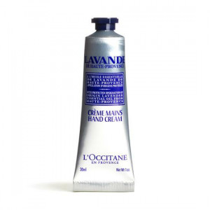 LOCCITANE Lavender Hand Cream 30ml