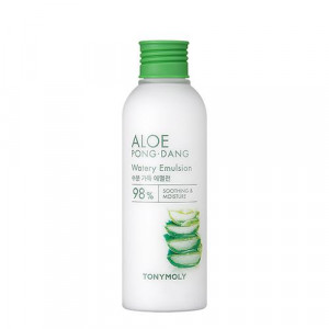 TONYMOLY Aloe Pong-Dang Watery Emulsion 200ml