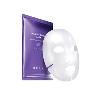 HERA HERA Hyaluronic Mask 6PCS