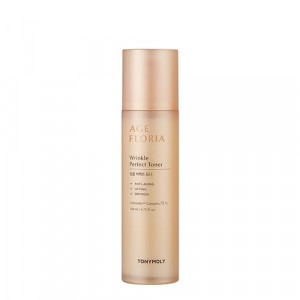 TONYMOLY Age Floria Wrinkle Perfect Toner 140ml
