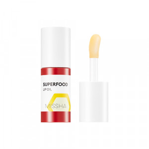 Missha Superfood Honey Lip Oil 5.2g