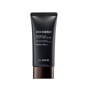 The Saem Eco Energy Mild BB Cream SPF50+, PA+++ 50ml