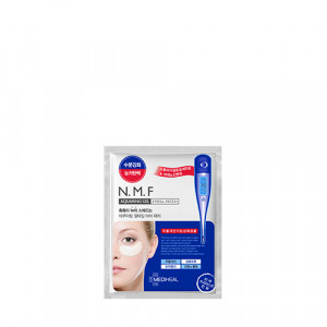 Mediheal N.M.F Aquaring Gel Eyefill 1box (5pcs)