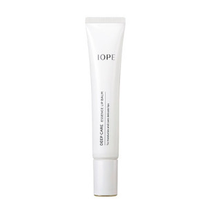 IOPE Deep Care Essence Lip Balm 12g