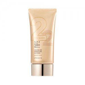 IT'S SKIN 2 O'clock Sun Block 50ml