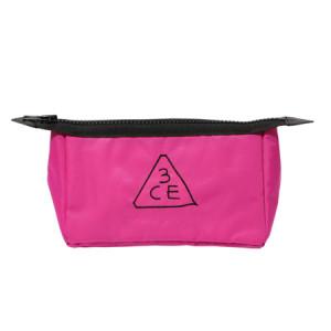 STYLENANDA 3CE Pink Pouch