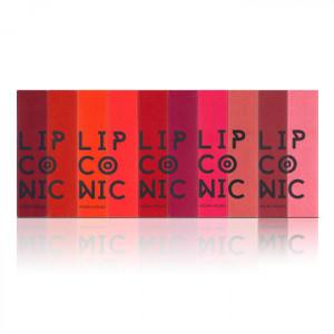 HOLIKA HOLIKA  Lipconic Cream Tint Gun (New Color) 3.6g