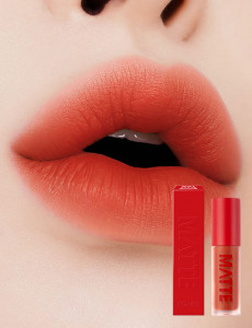 EGLIPS Matte Fit Lip Lacquer 4.5g