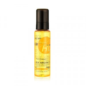 TONYMOLY Make HD Silk Argan Oil 85ml