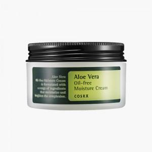 [C] COSRX Aloe Vera Oil-free Moisture Cream 100ml