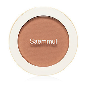 THE SAEM Saemmul Single Blusher (Shading & Highlighter) 5g