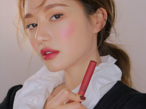 STYLENANDA 3CE Slim Velvet Lip Color #Kalanchoe 3.2g