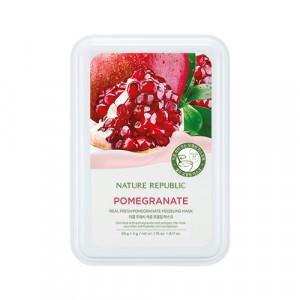 Nature Republic Real Fresh Pomegranate Modeling Mast 55g