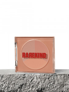 Rarekind Mini Album To Go Blusher 10g