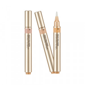 The Face Shop Gold Collagen Ample Pen Concealer 5g