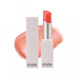FFLOW Rosy Lip Glow 4.7g