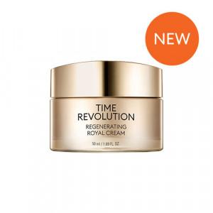 MISSHA Time Revolution Regenerating Royal Cream 50ml