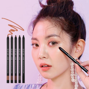 SISTER ANN Double Effect Waterproof Eye Pencil [Newtro Edition]