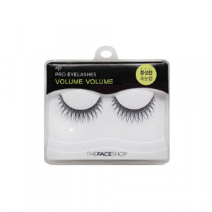 The Face Shop Pro Eyelash 1set