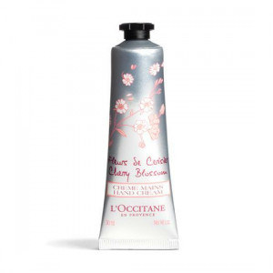 LOCCITANE Cherry Blossom Hand Cream 30ml
