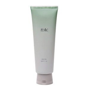 HANYUL Pure Artemisia Clay to Foam 170ml