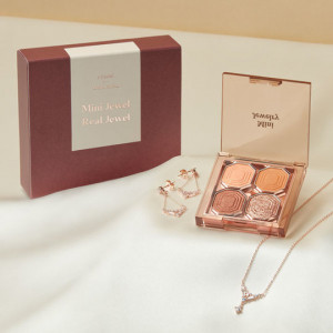 Etude House x Wing Bling Mini Jewel Real Special Set (LTD)