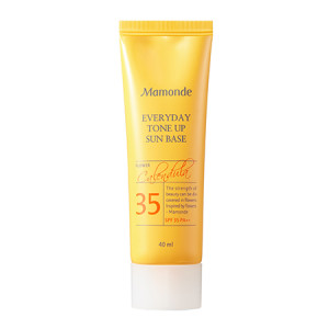 Mamonde Everyday Tone Up Sun Base SPF35 PA++ 40ml