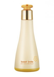 SUM37 Sweet Smile All-in-one Mild Wash 350ml