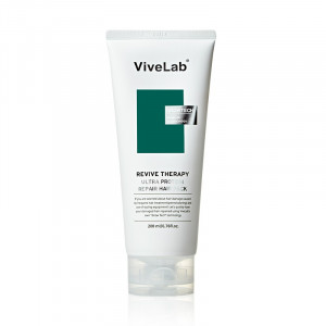 [R] ViveLab Revive Therapy Ultra Protein Repair Hair Pack 200ml