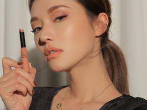 STYLENANDA 3CE Slim Velvet Lip Color #Focus 3.2g