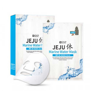 SNP JEJU Hue Marin Water Mask 22ml*10ea
