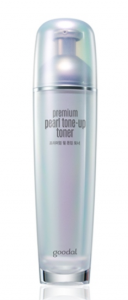 GOODAL Premium Pearl Tone-up Toner 130ml
