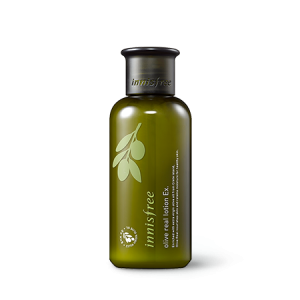 Innisfree Olive Real Lotion Ex. 160ml