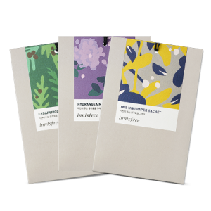 Innisfree Mini Perfumed Sachet 1ea [Online]