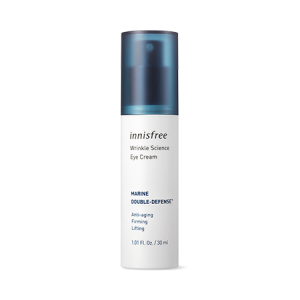 Innisfree Wrinkle Science Eye Cream 30ml