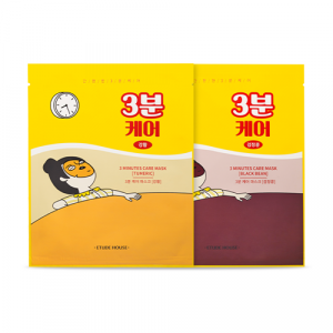 Etude House 3 Minute Care Mask 23g